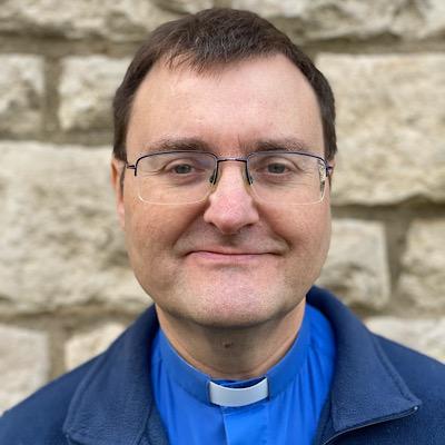 Revd Nicholas Pye
