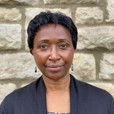 Irene Mburu