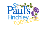 St Paul's Toddlers Logo